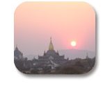 Bagan, The Ancient City of Myanmar